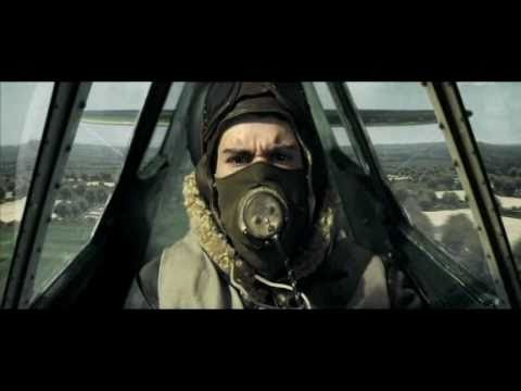 "Spitfire VS Bf 109 ""The German"" VFX Making Trailer - Battle of Britain 1940 War Movie Visual Effects"
