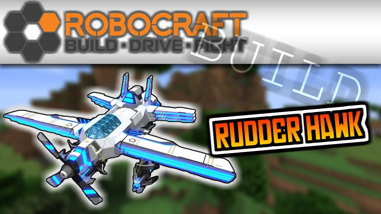 how to build the cockpit robocraft