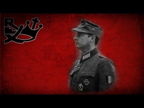 Vers L'Avenir - Hino Do Partido Rexista [LEG PT/BR]