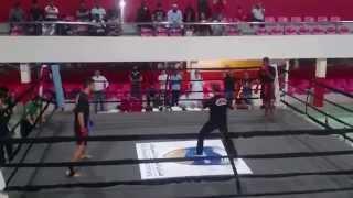 Kowat Alrami Arab Pro Title -Jeddah