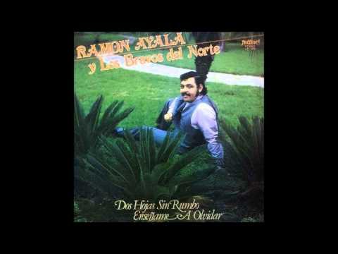Ramon Ayala - Pa' Que Son Pasiones