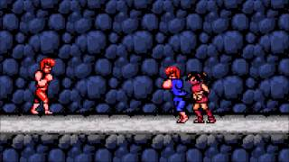 Double Dragon 4 teaser + Download link