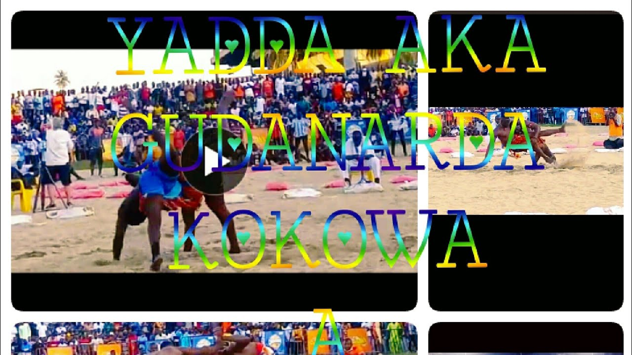 Download kokowa: zakirou zakari vs tassi'ou saniAbidjan 2021