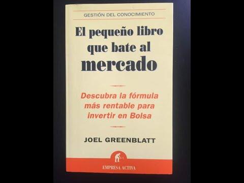 el-pequeÑo-libro-que-bate-al-mercado-(resumen)-audiolibro