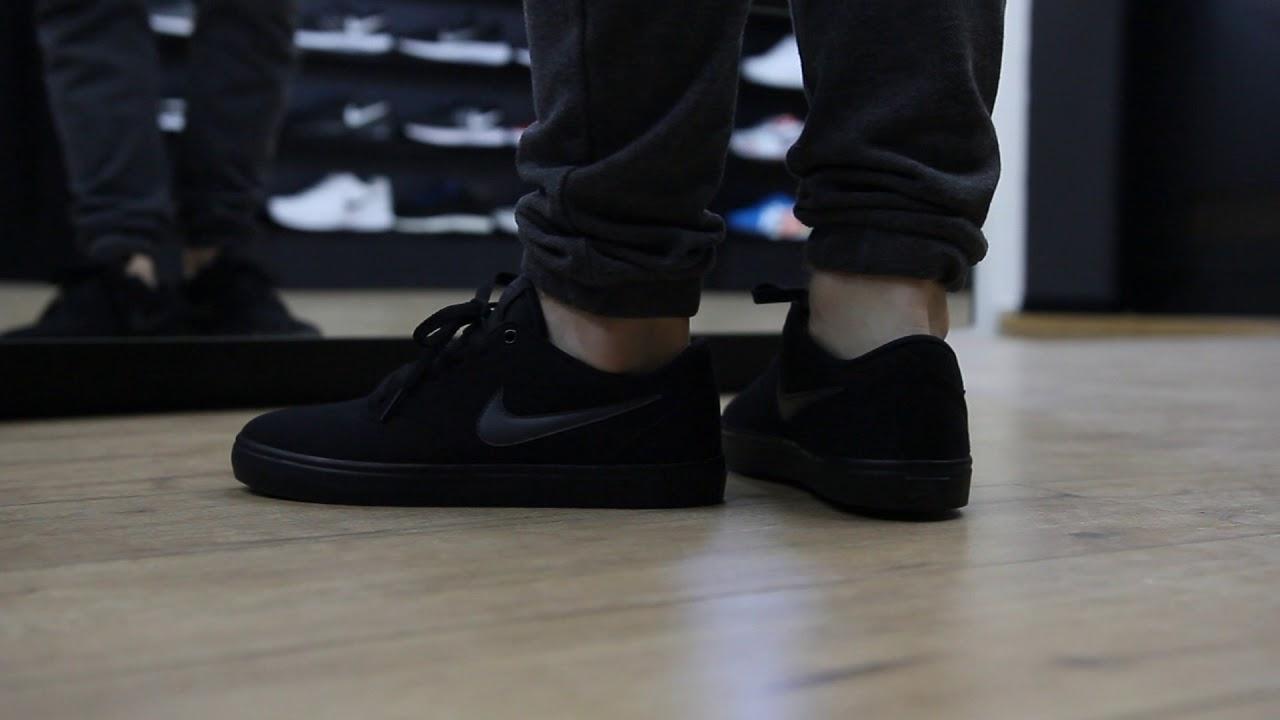 Estoy orgulloso Tormento Productividad  ONFEET Nike SB Check