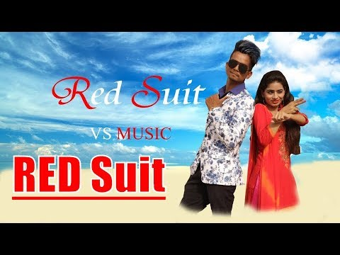 #Red-Suit #punjabe Song #Latast-punjabe...