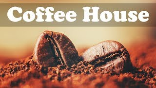 24/7 Coffee House Music - Relax Jazz Cafe Background to Study, Work, Chill