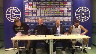 Espoo United - Kobrat 2.12.2017 Postgame