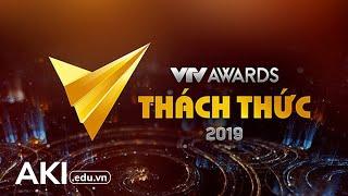 Toàn cảnh VTV Awards 2019 – Ấn tượng 2019: Về Nhà Đi Con thắng lớn!