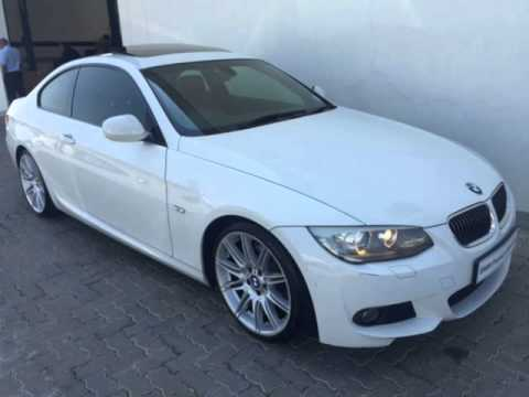 2011 bmw 3 series 325i a t coupe m sport auto for sale on auto trader south africa youtube. Black Bedroom Furniture Sets. Home Design Ideas
