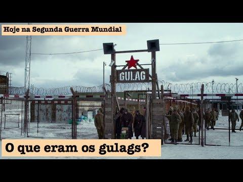 O que eram os gulags?