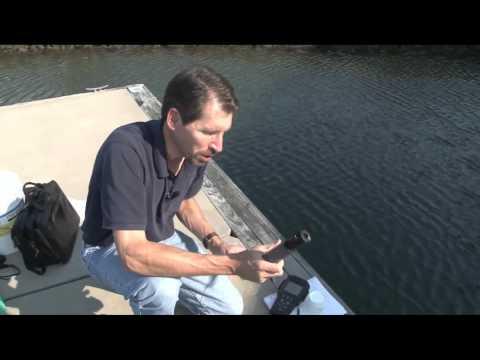 Using the HOBO U26 Dissolved Oxygen Logger