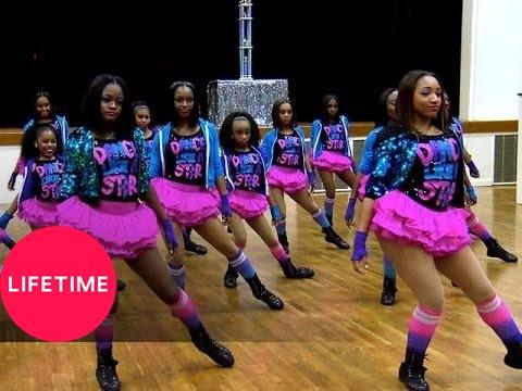 Bring It!: Stand Battle: Dancing Dolls vs. YCDT Supastarz - Fast (Season 2, Episode 1) | Lifetime
