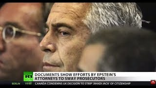 Jeffrey Epstein couldn't evade sex offender status – report