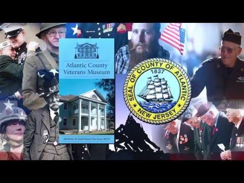 Atlantic County Veterans Museum