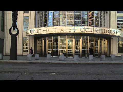 Brooklyn NYC Federal Court