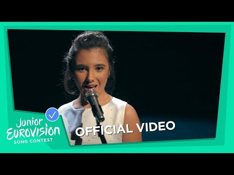 Marija Spasovska - Doma (Home) - FYR Macedonia 🇲🇰 - Junior Eurovision 2018