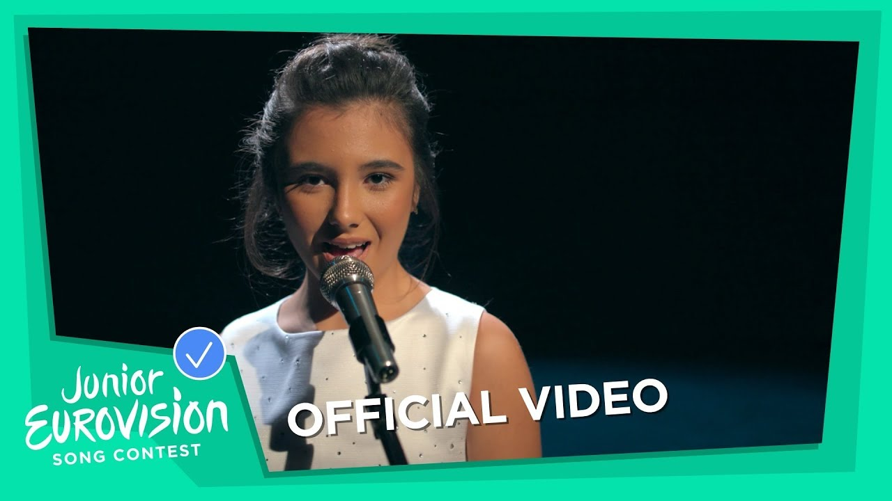 Download Marija Spasovska - Doma (Home) - FYR Macedonia 🇲🇰 - Junior Eurovision 2018