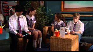 Home and Away 4812 Part 2