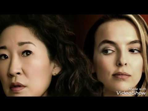 Pshycotic beats -killer Shangri-lah //Killing Eve [lyrics video]