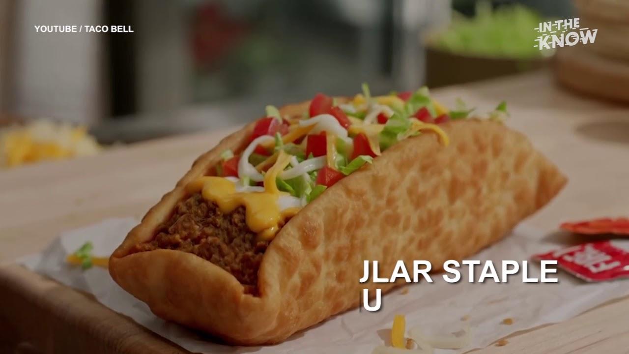 5 Taco Bell Secret Menu Items - YouTube