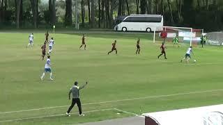 Eccellenza Girone B Foiano-Antella 0-0