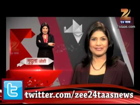 Zee24Taas: All Anchor Promo 2014