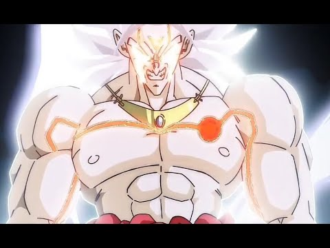 "Download DRAGON BALL SUPER 2: ""Broly Ultra Instinto"" - Archon Ultra Instinto vs Omni God Gogeta  Anime War 13"