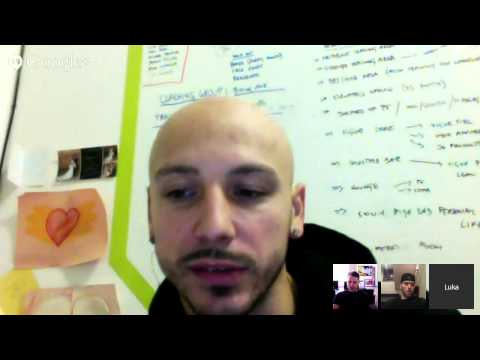 Hangout With Travis Jones, Curtis Mock and The Pack on Everything Fitness Business Growth