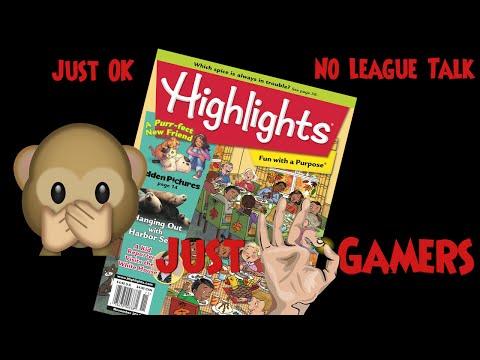 Just OK Highlights - No League Talk