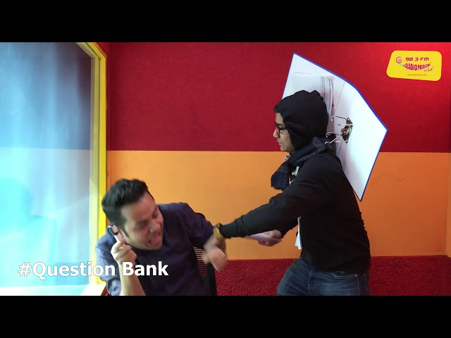 Manush Korechhi | Episode 10 | আমি আর আমার question bank | Mirchi Agni | Mirchi Bangla