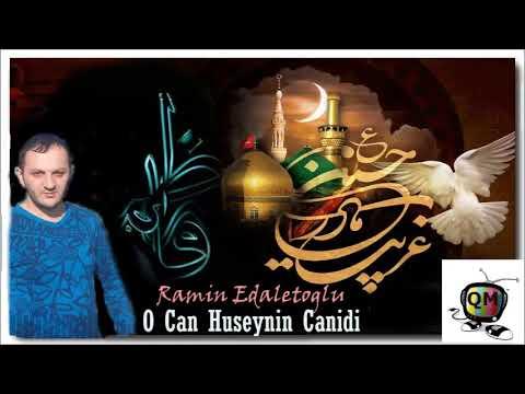 Ramin Edaletoglu-O Can Huseynin Canidi 2017