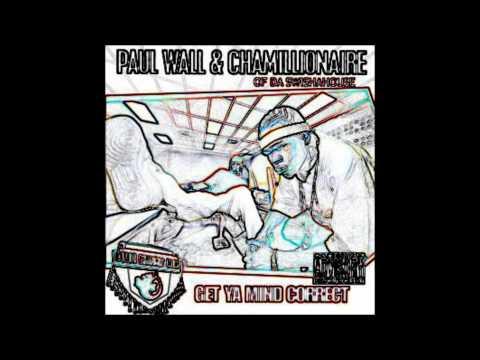 Paul Wall & Chamillionaire - My Money Get Jealous
