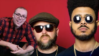 Blu & Exile INTERVIEW