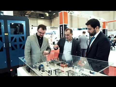 Eurasia Window Exhibition 2020 Istanbul