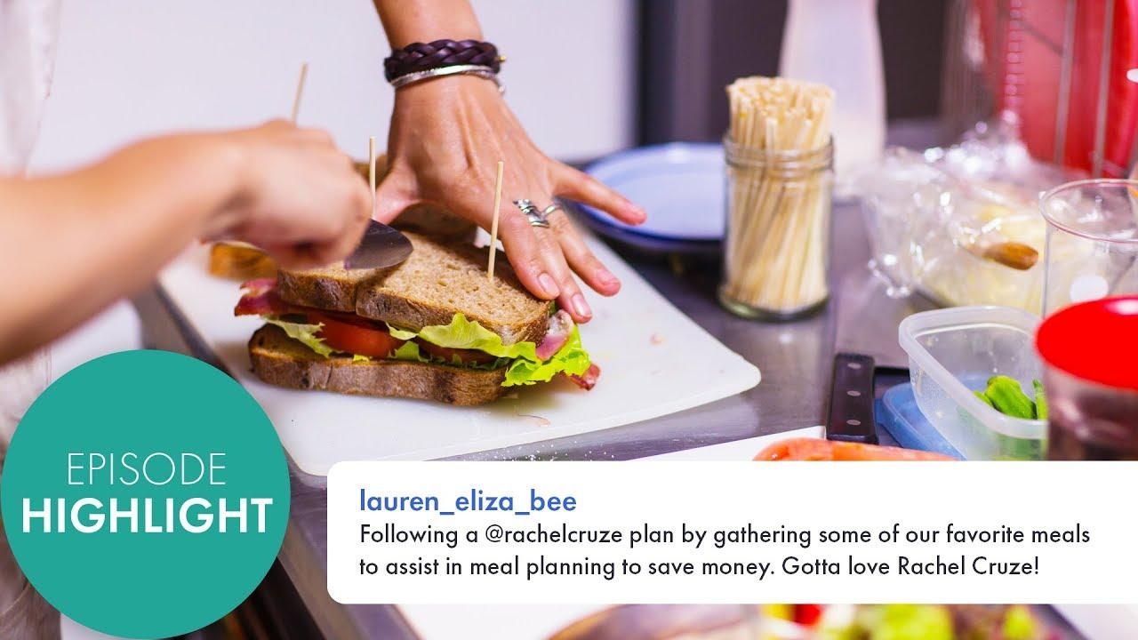 Easy Ways To Save Money Fast Rachel Cruze