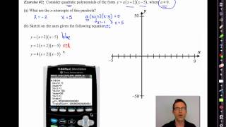 Common Core Algebra II.Unit 10.Lesson 3.Creating Polynomial Equations