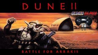 Oldies Games TV#16 Dune 2 (PC)