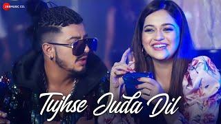 Tujhse Juda Dil - Official Music Video   Jubin Shah, Aamir Arab, Vaishnavi R  Manish S, Sadhu Tiwari