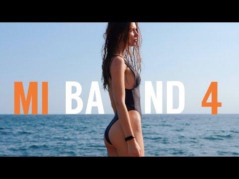Mi Band 4: Apple Watch за 30$