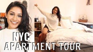 NYC Studio Apartment Tour | Budget Friendly