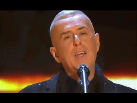 Holly Johnson  The Power of Love 2015