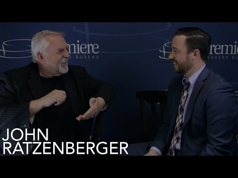 John Ratzenberger Interview: Acting Advice, Woodstock, and Getting out of Your Own Way