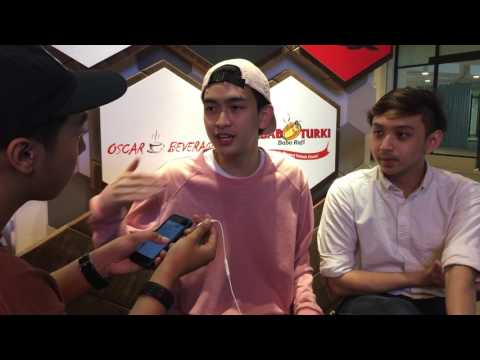 Exclusive Interview with Iskandar and Danial from The Insomniacks