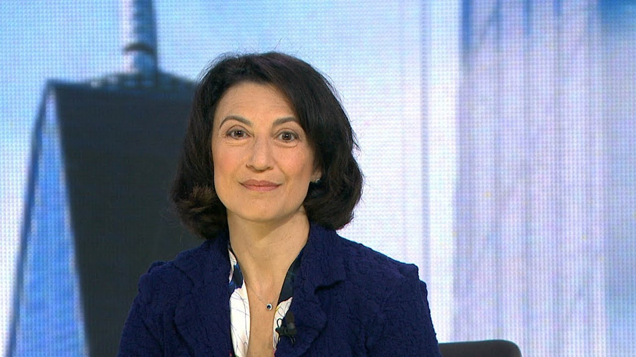 Amy Zalman discusses what's next for Uber after several executives ...