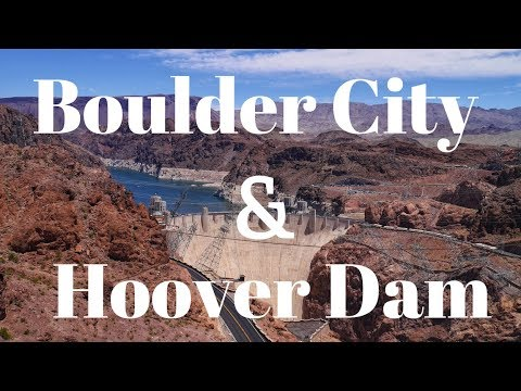Vegas Day Trip: Boulder City & Hoover Dam