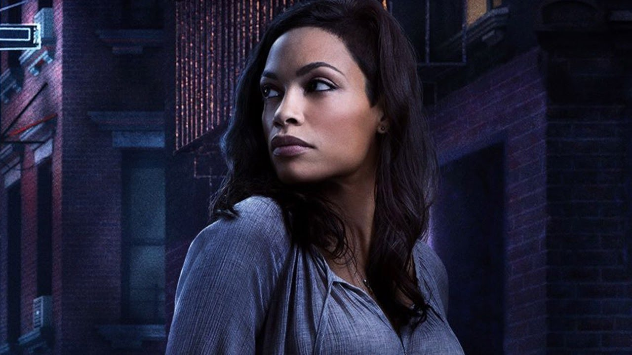 """Download Why Claire Temple Is the Hero Daredevil Needs - Season 2, Episode 10 """"The Man in the Box"""" Reaction"""