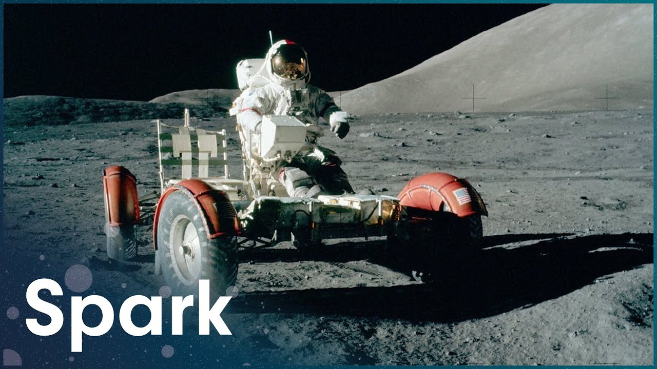 What Did Astronauts Do On The Moon? | Apollo Astronauts: Training NASA's Moon Men | Spark