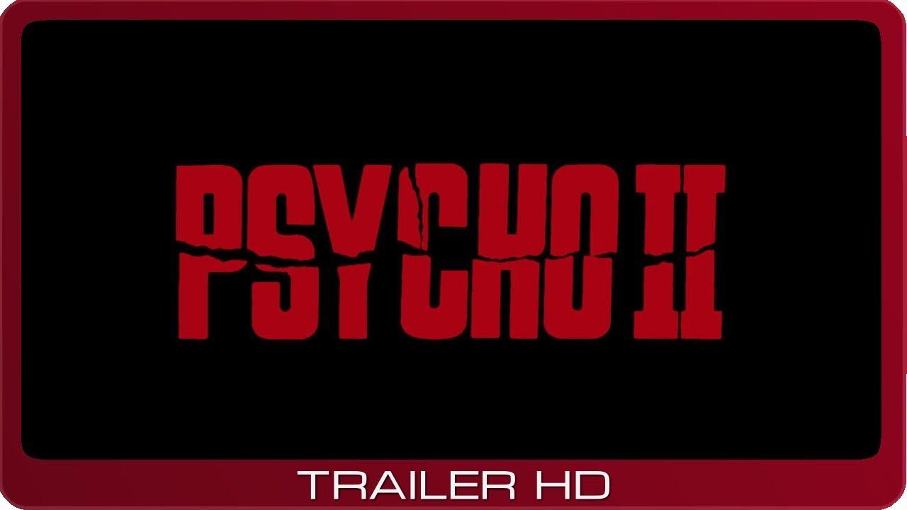 Psycho II ≣ 1983 ≣ Teaser #2