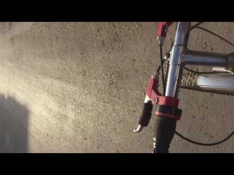 Bicycling skill